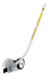 Stihl FCB-KM - Curved Shaft Edger