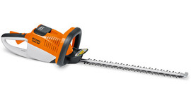 Stihl HSA66 - Lithium-ion hedge trimmer