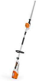 Stihl HLA65 - Lthium-ion long-reach hedge trimmer