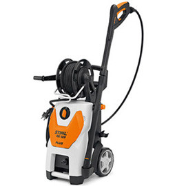 Stihl -  Compact powerful pressure washer - RE 129 PLUS