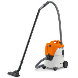Stihl SE62 - Compact wet/dry vacuum cleaner