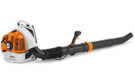 Stihl BR450 - Professional blower