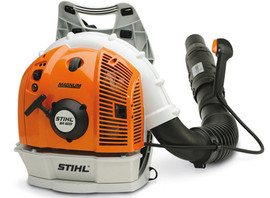 Stihl BR600 - Professional backpack blower