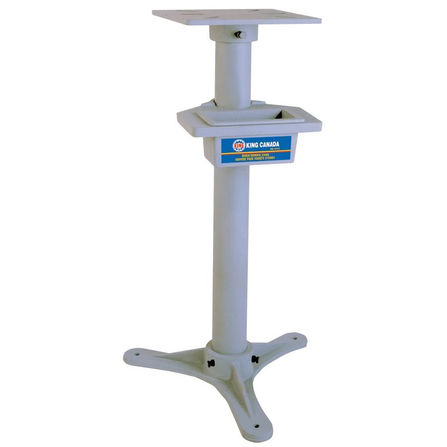 Excellent King Ss 150 Bench Grinder Stand Inzonedesignstudio Interior Chair Design Inzonedesignstudiocom