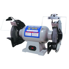 "KING KC-1090 - 10"" Bench grinder"
