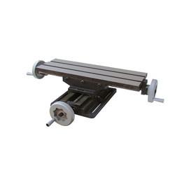 "KING KCT-618 - 6"" x 18-1/2"" Compound slide table"