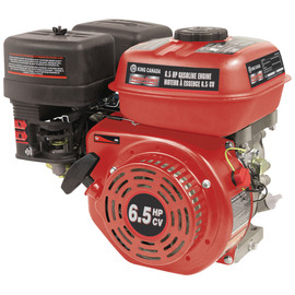 KING KCG-65 - 6.5 HP Gasoline engine