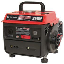 KING KCG-951G - 950W Portable generator