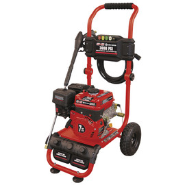 KING KPW-3001FM - 3000 PSI Gasoline Pressure Washer
