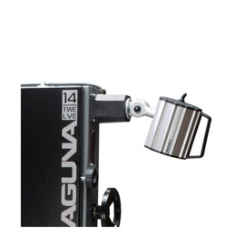 Laguna -  14 Twelve Pro Light Short Arm 110 Volt -  MBA14/12 LIGHT
