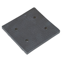 Porter Cable 13597 - 1/4 Sheet Replacement Pad (for 330)