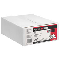 "Porter Cable -  Plate Joining Biscuits Size ""20"" (1,000 Per Box) - 5553"