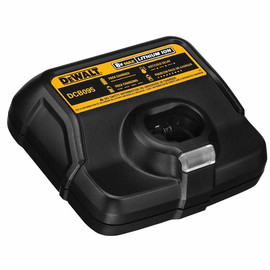 DeWalt -  8V MAX Li-Ion Battery Charger - DCB095