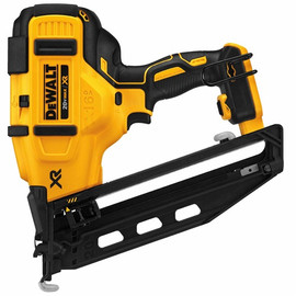 DeWalt -  20V MAX XR 16 Gauge 20° Angle Finish Nailer - TOOL ONLY - DCN660B