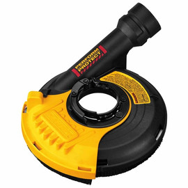 "DeWALT DWE46152 - 5"" Surfacing Shroud (Shroud only)"
