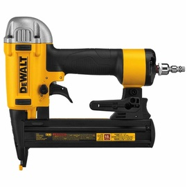 "DeWalt -  18 Gauge 1/4"" Crown Stapler 1-1/2"" (1/2"" to 1-1/2"") - DWFP1838"
