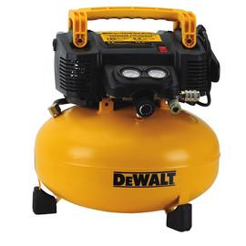 DeWALT DWFP55126 - Heavy Duty 165 PSI Pancake Compressor