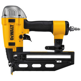 "DeWalt -  16 Gauge Precision Point Finish Nailer 2-1/2"" (1-1/4"" to 2-1/2"") - DWFP71917"
