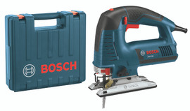Bosch JS572EK - 7.2 Amp Top-Handle Jig Saw Kit