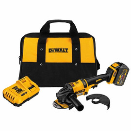 DeWalt -  FLEXVOLT™ 60V MAX* GRINDER 1 BATTERY KIT - DCG414T1