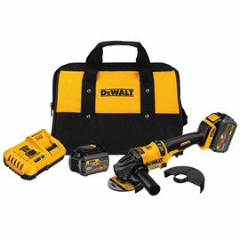 DeWALT DCG414T2 - FLEXVOLT™ 60V MAX* GRINDER 2 BATTERY KIT