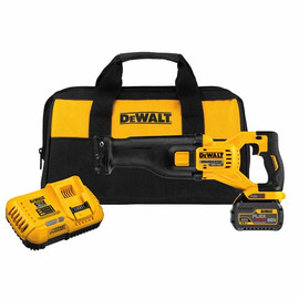DeWalt -  FLEXVOLT™ 60V MAX* BRUSHLESS RECIPROCATING SAW (1 BATTERY) - DCS388T1