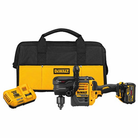 DeWalt -  FLEXVOLT™ 60V MAX* VSR STUD AND JOIST DRILL KIT WITH E-CLUTCH® SYSTEM - DCD460T1