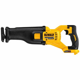 DeWalt -  FLEXVOLT™ 60V MAX* BRUSHLESS RECIPROCATING SAW (TOOL ONLY) - DCS388B