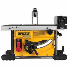 DeWALT DCS7485B - FLEXVOLT™ 60V TABLE SAW BARE