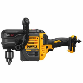 DeWalt -  FLEXVOLT™ 60V MAX* VSR STUD AND JOIST DRILL WITH E-CLUTCH® SYSTEM - DCD460B
