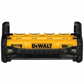 DeWALT DCB1800B - 1800 WATT PORTABLE POWER STATION AND PARALLEL BATTERY CHARGER