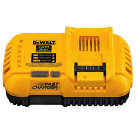 DeWalt -  20V MAX* FAN COOLED FAST CHARGER - DCB118