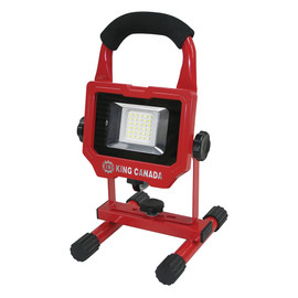 King Canada KC-1201LED - 1,200 Lumen LED?work light