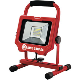 KING KC-2401LED - 20W LED?work light