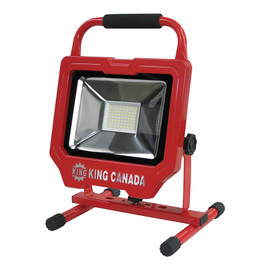 King Canada KC-3601LED - 30W LED work light