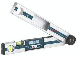 Bosch GAM220MF - Digital Angle Finder