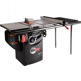 "SawStop -  1.75HP Professional Table Saw w/36"" Rails - PCS175-TGP236"