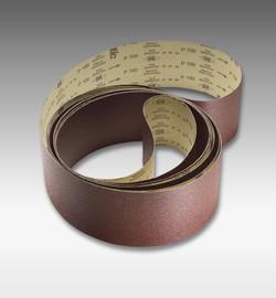 "Sia Abrasives - 1""W x 42""L Sanding Belt 320 Grit"