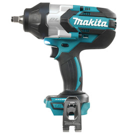 "Makita DTW1002Z - 1/2"" Cordless High Torque Impact Wrench with Brushless Motor"