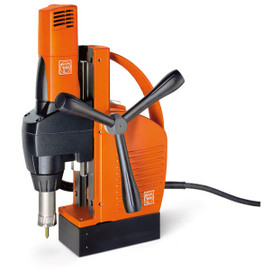 Fein -  Metal core drilling unit up to 32 mm - KMB 32 Q