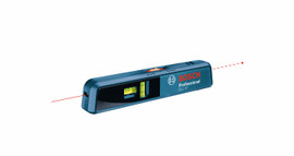 Bosch GLL1P - Line and Point Laser Level