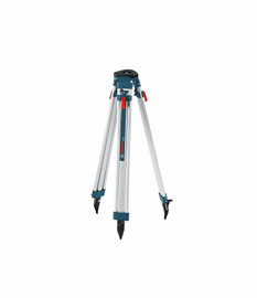 Bosch BT160 - 63 In. Aluminum Contractors' Tripod