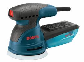 Bosch ROS10 - 5 In. Single-Speed Palm Random Orbit Sander/Polisher