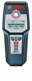 Bosch GMS120 - Digital Multi Scanner