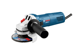 Bosch GWS9-45 - 4-1/2 In. Angle Grinder