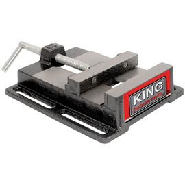 "KING KPV-4 - 4"" Drill press vise"