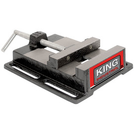 "KING KPV-5 - 5"" Drill press vise"