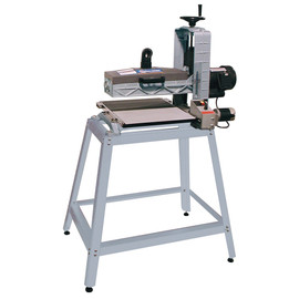 "KING KC-1632DS - 16"" Open drum sander"