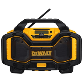 DeWALT DCR025 - Bluetooth Charger Radio
