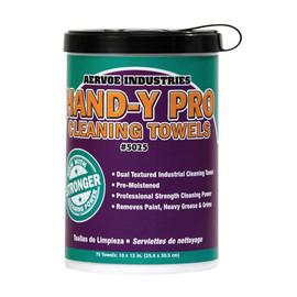 Aervoe 5025 - Hand-Y Pro Towels